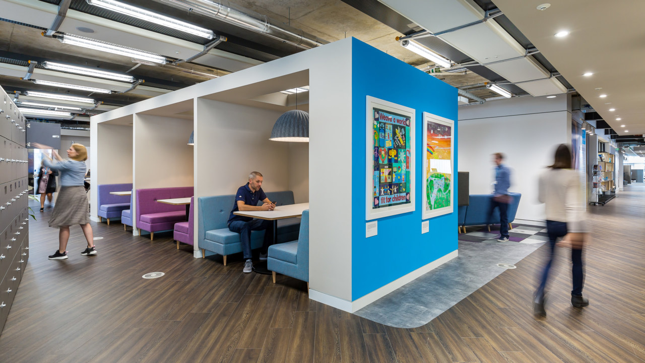 How to Create the Best Office Layout for Your Business